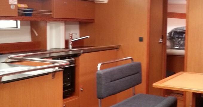 Location yacht à Sukošan - Bavaria Bavaria 45 Cruiser sur SamBoat