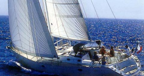 Location bateau Jeanneau Sun Odyssey 52.2 à Sukošan sur Samboat
