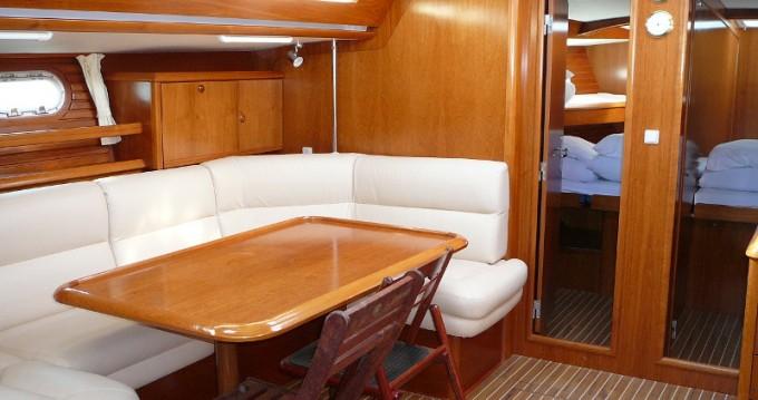 Location yacht à Sukošan - Jeanneau Sun Odyssey 52.2 sur SamBoat