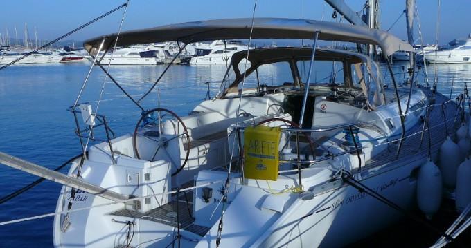 Location bateau Sukošan pas cher Sun Odyssey 52.2