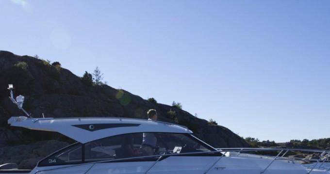 Location bateau Trogir pas cher Grandezza 34 OC