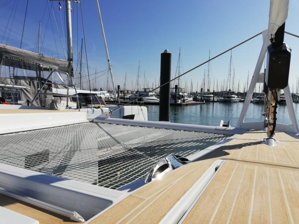 Location yacht à Castellammare di Stabia - Fountaine Pajot Fountaine Pajot Alegria 67 sur SamBoat