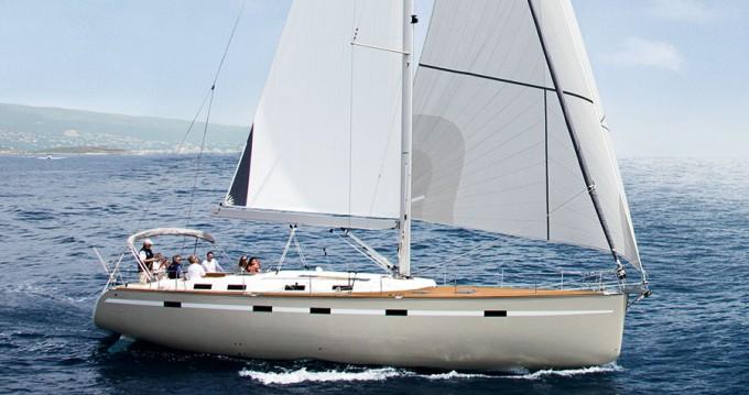 Location bateau Bavaria Bavaria 55 BT '12 à Sukošan sur Samboat
