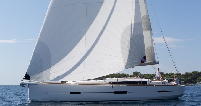 Location bateau Sukošan pas cher Dufour 460 GL '18