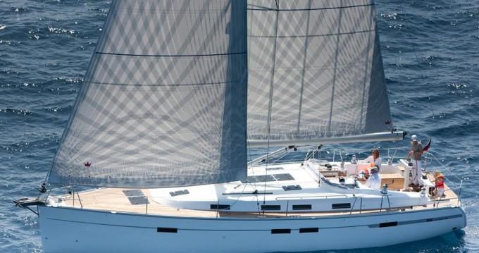 Location yacht à Sukošan - Bavaria Bavaria 45 BT '12 sur SamBoat