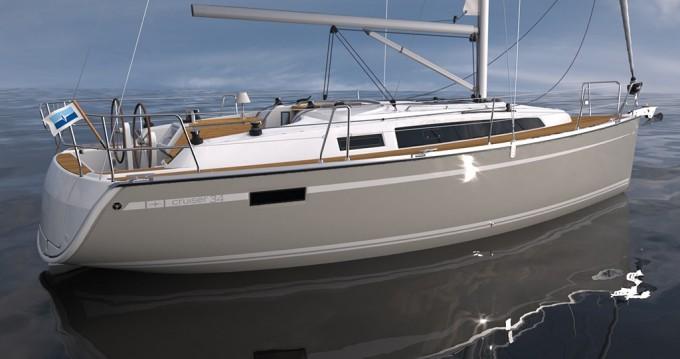 Location bateau Sukošan pas cher Bavaria 34 '19