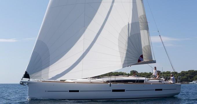Location bateau Dufour Dufour 460 GL '18 à Sukošan sur Samboat
