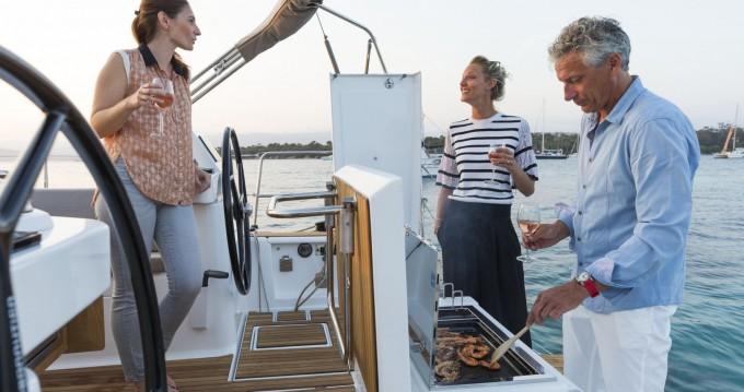 Location yacht à Porto Lotti - Dufour Dufour 520 Grand Large sur SamBoat