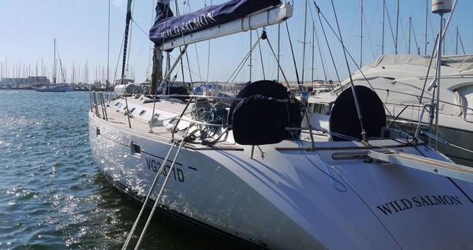 Cnb CNB 64 entre particuliers et professionnel à Gaeta