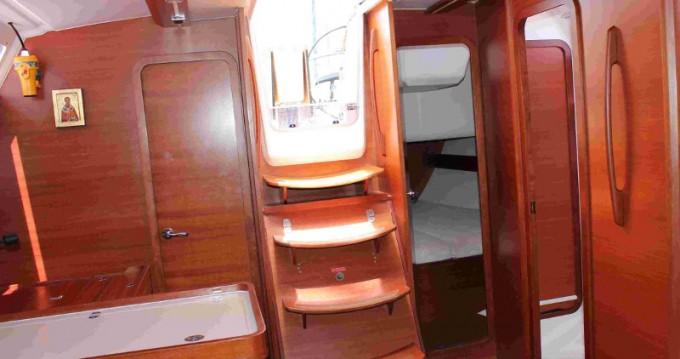 Location bateau Álimos pas cher Dufour 450 GL