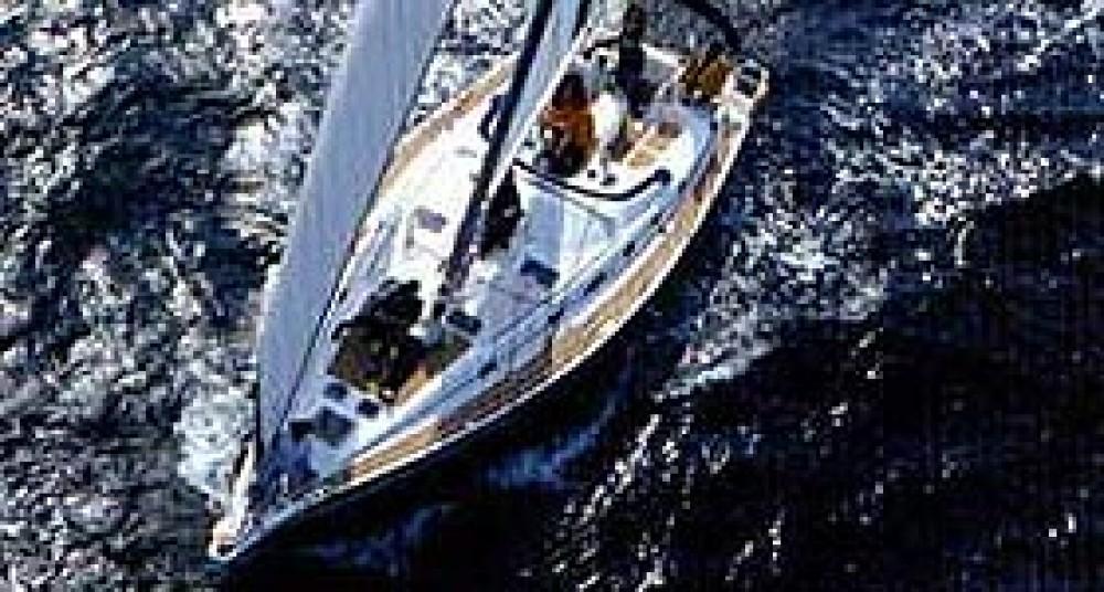 Louez un Ocean Ocean Star 51.1 à