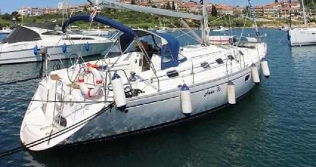 Location bateau Dufour Gib Sea 43 à Punat sur Samboat