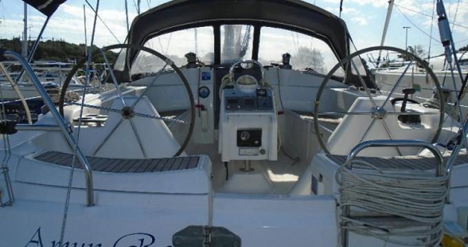 Dufour Gib Sea 43 entre particuliers et professionnel à Punat