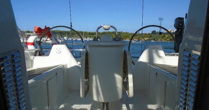 Location yacht à Punat - Dufour Gib Sea 43 sur SamBoat