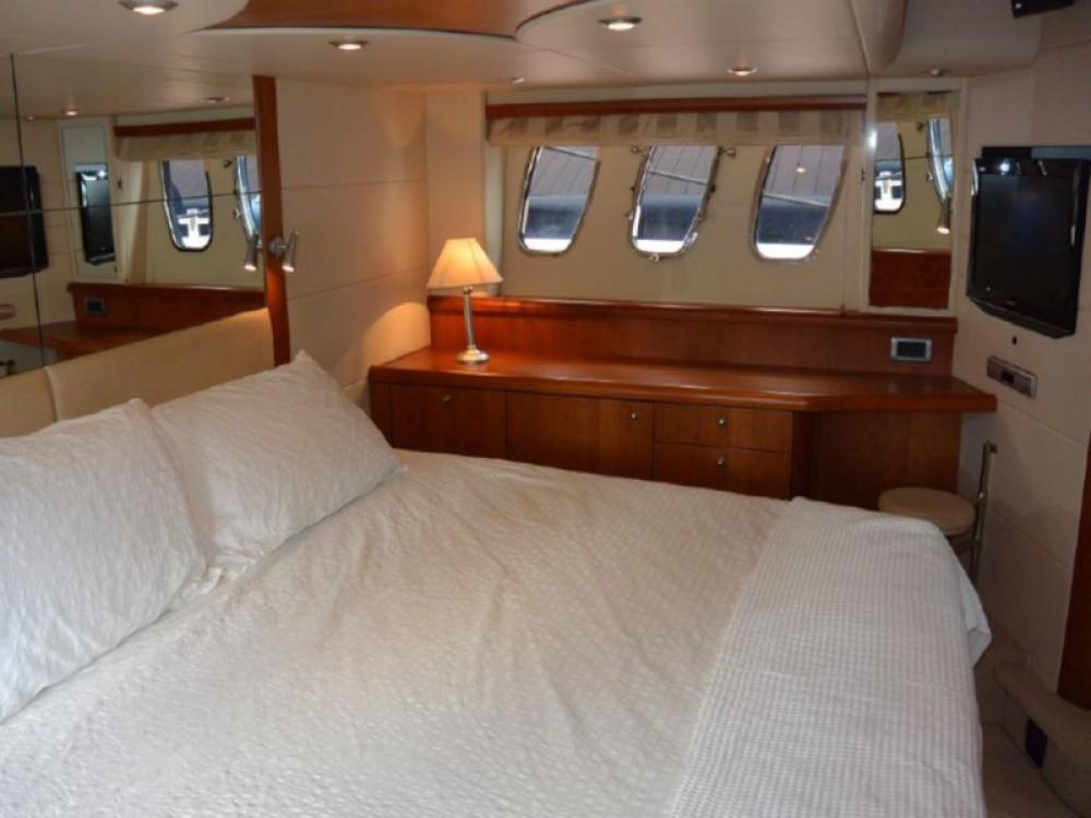 Louer Bateau à moteur avec ou sans skipper Sunseeker à Badalona