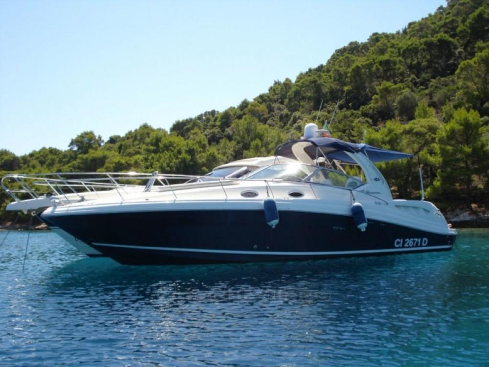 Location bateau  pas cher Sea Ray 375