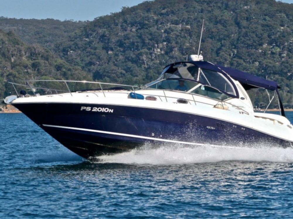 Location bateau Sea Ray Sea Ray 375 à  sur Samboat