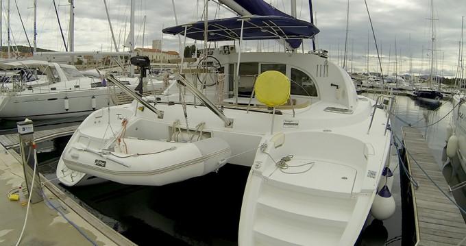 Location yacht à Sibenik - Lagoon Lagoon 380 S2 sur SamBoat
