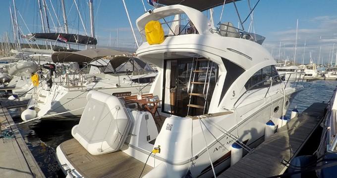 Location bateau Bénéteau Antares 36 à Sibenik sur Samboat