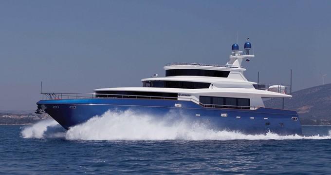 Location Yacht  avec permis