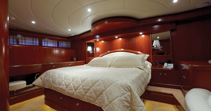 Location Yacht à Trogir -  Johnson 87