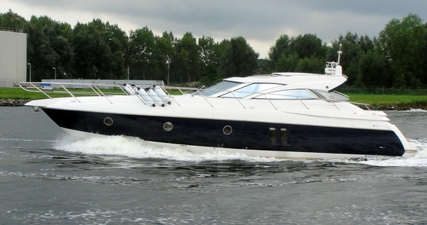 Location bateau Sibenik pas cher Sessa C52
