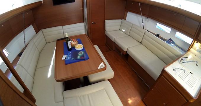 Location yacht à Sibenik - Dufour Dufour 412 Grand Large sur SamBoat