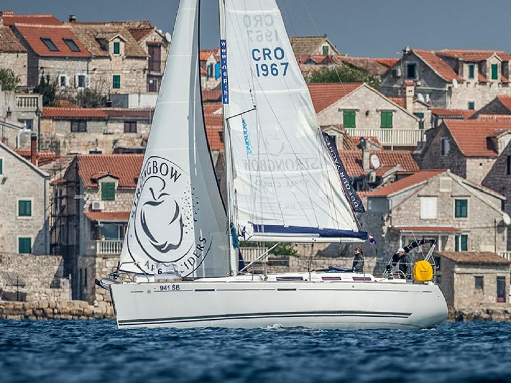 Location yacht à Sibenik - Dufour Dufour 365 GL sur SamBoat