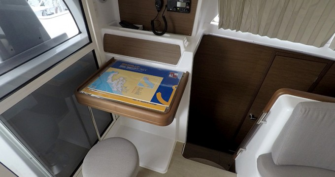 Location Catamaran à Sibenik - Lagoon Lagoon 380