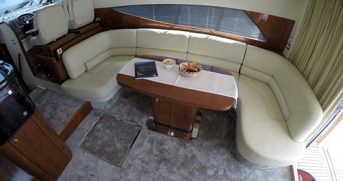 Location bateau Fairline Fairline Phantom 50 à Sibenik sur Samboat