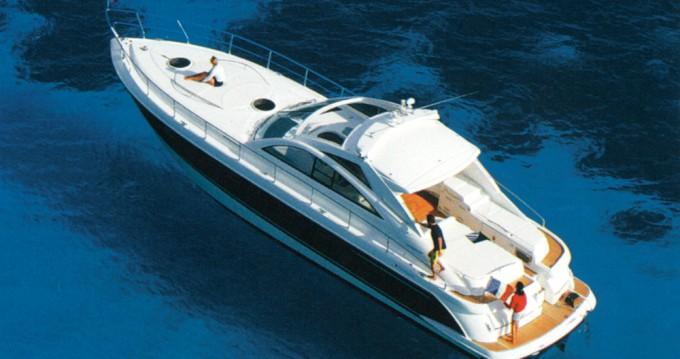 Location yacht à Sibenik - Fairline Fairline Targa 52 GT sur SamBoat