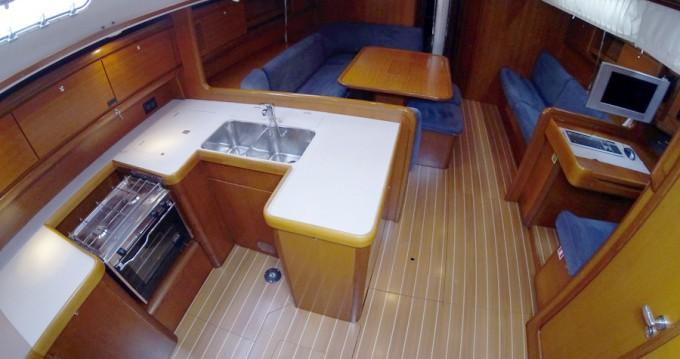 Location bateau Grand Soleil Grand Soleil 50 à Sibenik sur Samboat