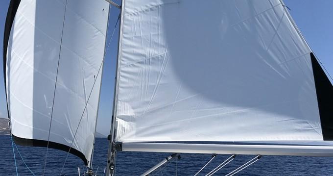 Location bateau Sibenik pas cher Impression 444