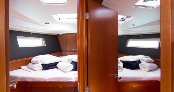 Location yacht à Skiathos - Bénéteau Oceanis 45 sur SamBoat
