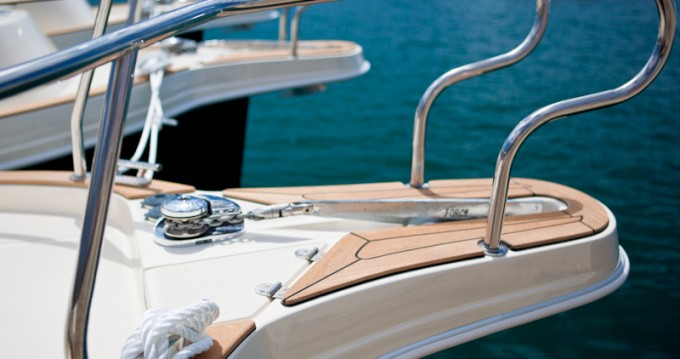 Location yacht à Veruda - Leidi Leidi 660 sur SamBoat