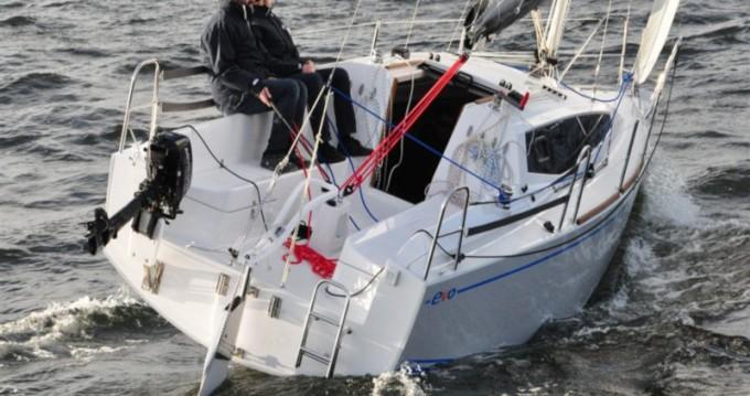 Louer Voilier avec ou sans skipper Northman à Wilkasy