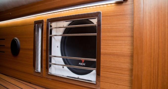 Northman Maxus 33.1 RS Prestige + entre particuliers et professionnel à Węgorzewo