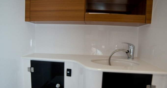 Location yacht à Wilkasy - Northman Maxus 33.1 RS Prestige + sur SamBoat