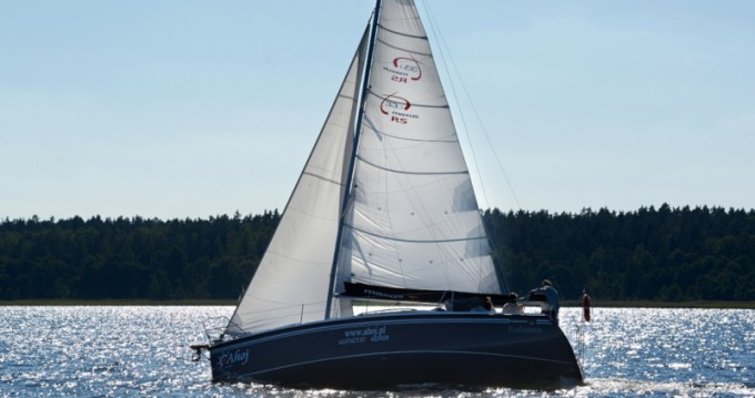 Location bateau Wilkasy pas cher Maxus 33.1 RS Standard