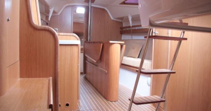 Location bateau Wilkasy pas cher Maxus 28 Standard