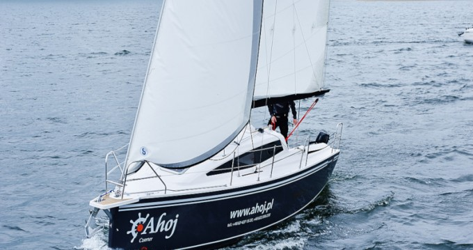 Location yacht à Węgorzewo - Northman Maxus 26 Prestige + 8/1 sur SamBoat