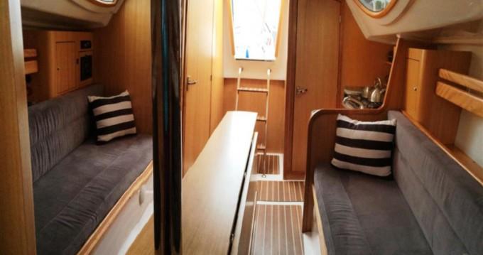 Location bateau Northman Maxus 28 Standard à Węgorzewo sur Samboat