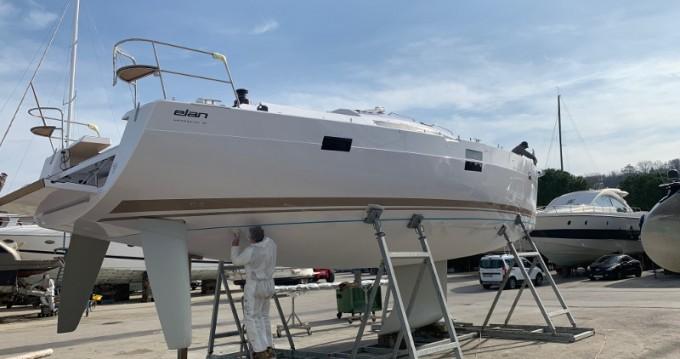 Location bateau Primošten pas cher Impression 50