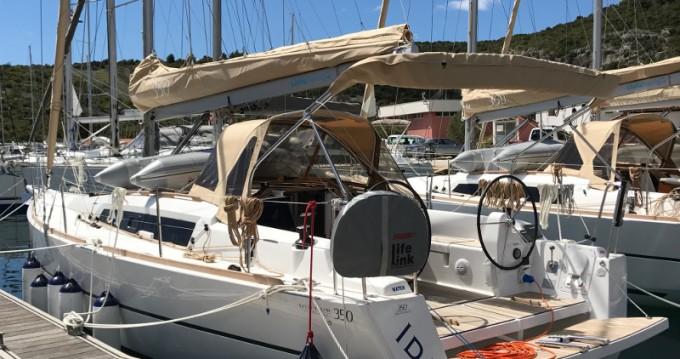 Location bateau Dufour Dufour 350 Grand Large à Primošten sur Samboat