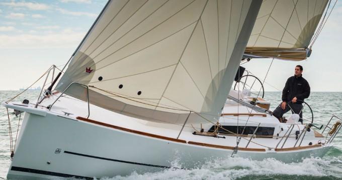 Location bateau Primošten pas cher Dufour 350 Grand Large
