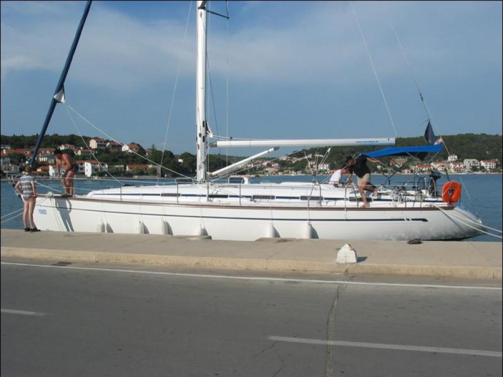 Location bateau Pirovac pas cher Bavaria 49