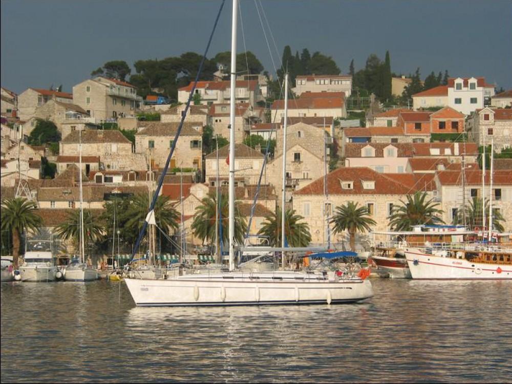 Location yacht à Pirovac - Bavaria Bavaria 49 sur SamBoat