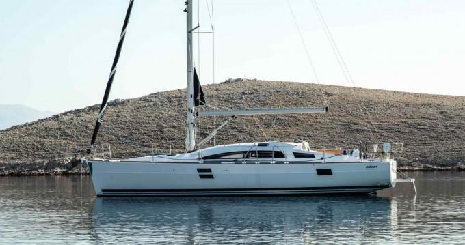 Location yacht à Álimos - Bénéteau Oceanis 40.1 sur SamBoat