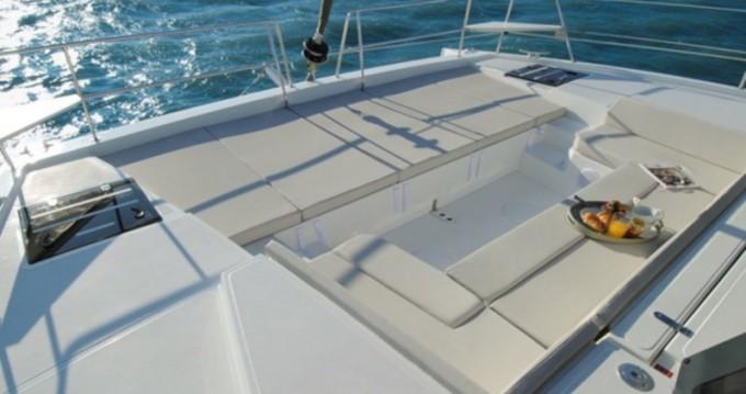 Louer Catamaran avec ou sans skipper Bali Catamarans à Capo d'Orlando
