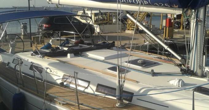 Location yacht à Taranto - Dufour Dufour 425 GL sur SamBoat